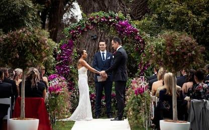 Matrimonio a prima vista Australia, le foto della prima settimana