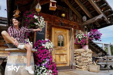 4 Ristoranti in Val Badia, l'intervista al vincitore