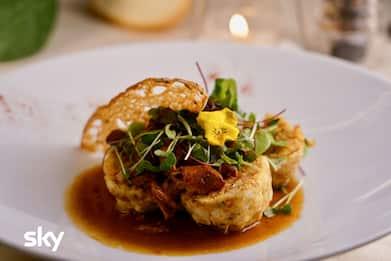 4 Ristoranti: i piatti dei migliori ristoranti della Val Badia
