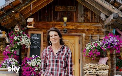 4 Ristoranti in Val Badia: Rifugio La Marmotta
