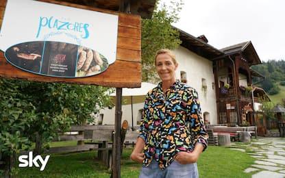 4 Ristoranti in Val Badia: Tlo' Plazores