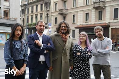 4 Ristoranti: Alessandro Borghese e il miglior brunch di Milano