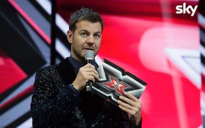 X Factor 2020, la nuova giuria: l'annuncio di Cattelan