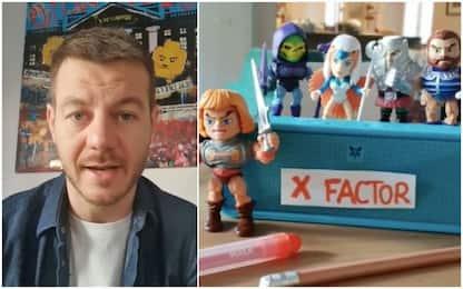 X Factor, indizi di Cattelan su nuovi giudici. Sui social si scatenano