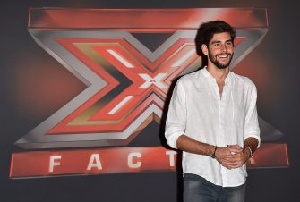 MILAN, ITALY - SEPTEMBER 12:  Alvaro Soler attends the press conference for 'X Factor X' on September 12, 2016 in Milan, Italy.  (Photo by Stefania D'Alessandro/Getty Images)