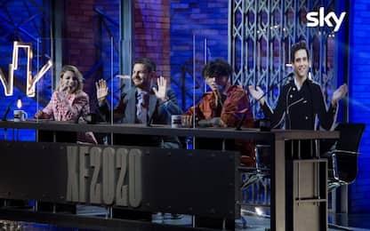 X Factor, le prime parole dei nuovi giudici del talent