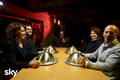 4 Ristoranti: Alessandro Borghese e i migliori ristoranti in Carnia