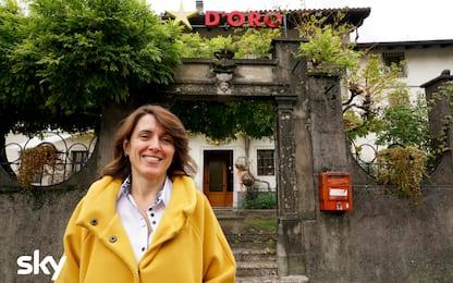 4 Ristoranti in Friuli-Venezia Giulia: Antica Osteria Stella d'Oro
