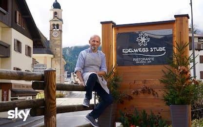 4 Ristoranti in Friuli-Venezia Giulia: Edelweiss Stube
