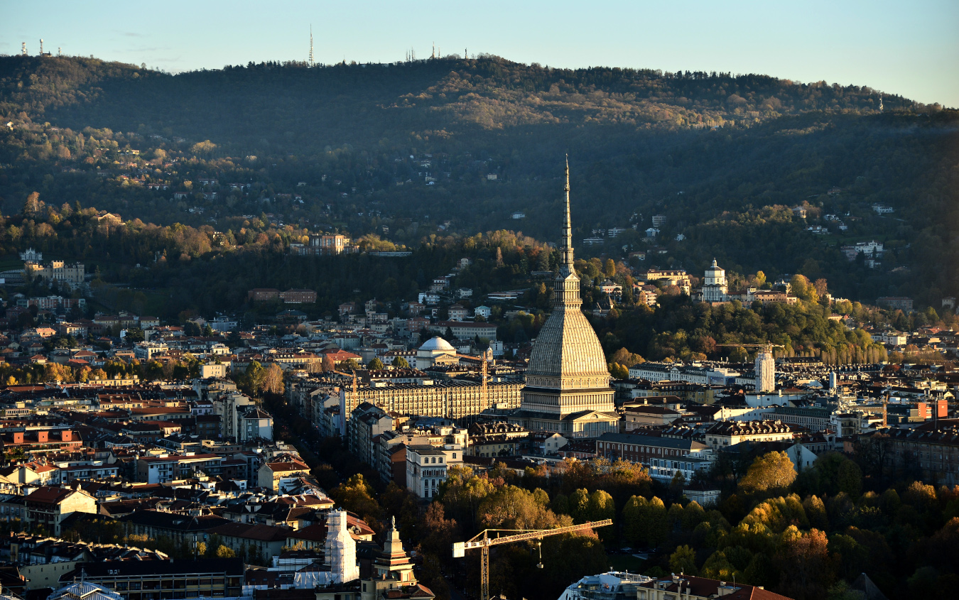 Meteo a Torino: le previsioni di oggi 27 gennaio
