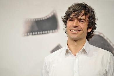 Scopri quanto conosci Luca Argentero, ospite a EPCC. FAI IL QUIZ