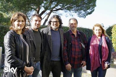 4 Ristoranti: Alessandro Borghese e i migliori ristoranti del Cilento