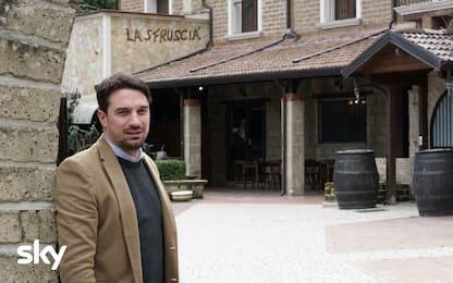 4 Ristoranti in Cilento: Agriturismo La Sfruscià