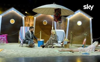 Epcc Live, Luciana Littizzetto sulle stranezze di Madonna