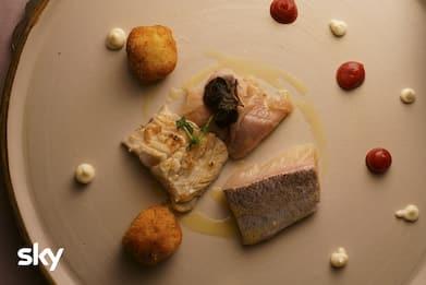 4 Ristoranti tra Liguria e Toscana: le foto dei piatti della Lunigiana