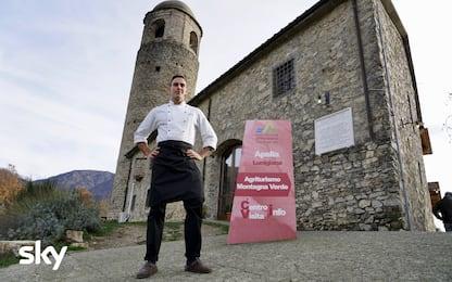 4 Ristoranti in Lunigiana: Agriturismo Montagna Verde