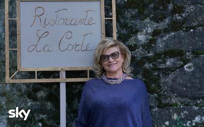 4 Ristoranti in Lunigiana: Ristorante La Corte