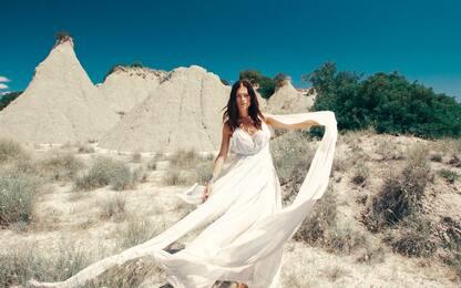 Renza Castelli, il video del nuovo singolo