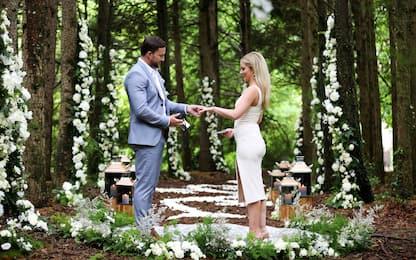 Matrimonio a prima vista Australia, finale in dolcezza