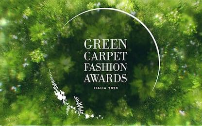 Green Carpet Fashion Awards, in esclusiva su Sky
