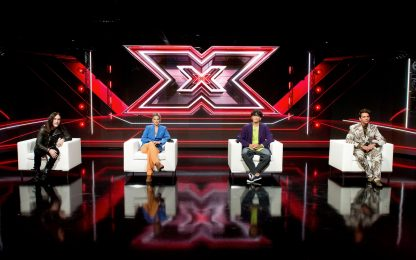 X Factor, i nuovi giudici si raccontano a Sky TG24: le interviste