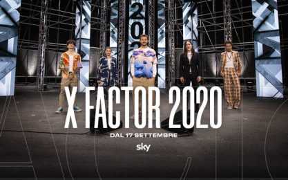 X Factor 2020: guarda con noi la seconda puntata di Audizioni DIRETTA