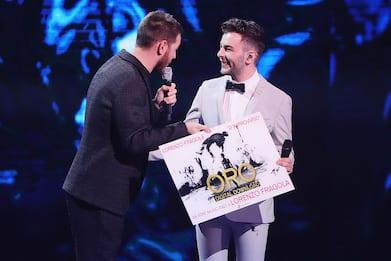 Che fine ha fatto Lorenzo Fragola, ex vincitore di X Factor
