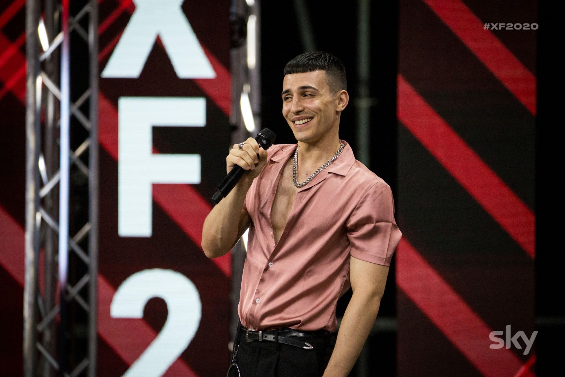 X Factor 2020, Vergo canta Malika e fa sul serio - Flipboard