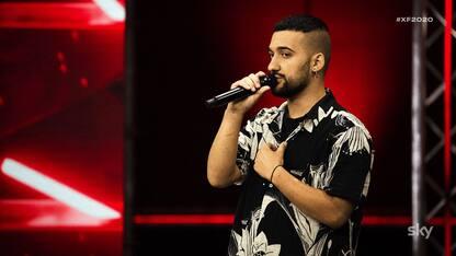 X Factor 2020, Roccuzzo passa il turno ma per un attimo trema