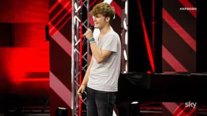 Gli Under Uomini di X Factor: la squadra che Emma porta alla Last Call