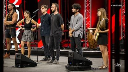 X Factor 2020, grande successo per l'ultima puntata di Bootcamp