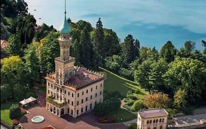 Villa Crespi, cosa c'è da sapere sul ristorante di Cannavacciuolo