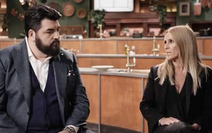 Antonino Chef Academy 2020, nello speciale anche la moglie dello Chef