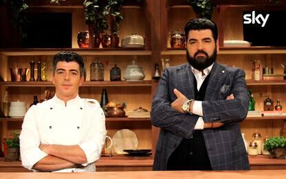 Antonino Chef Academy, ecco chi sono i concorrenti in gara. FOTO