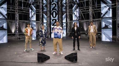 X Factor 2020, iniziano i live: la prima puntata sarà di soli inediti