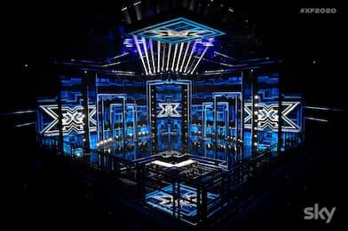 X Factor, al via i Live: serata di inediti per i concorrenti. DIRETTA