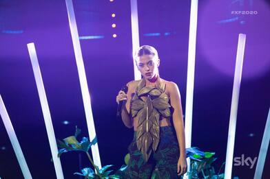 X Factor, tutti gli inediti dei concorrenti al primo Live