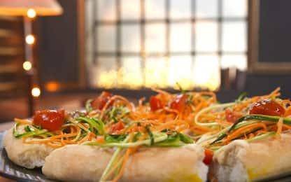 Alessandro Borghese Kitchen Sound, pizza amore e fantasia