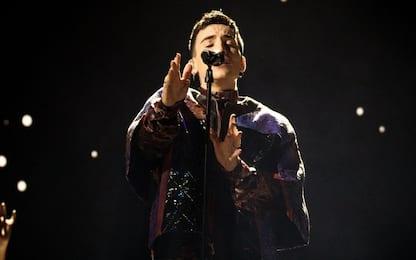 X Factor la cover di Vergo è La cura di Franco Battiato. VIDEO