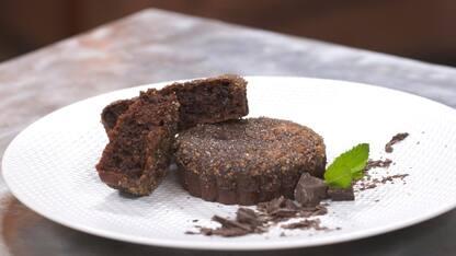 Kitchen Sound, il cioccolato secondo Davide Comaschi