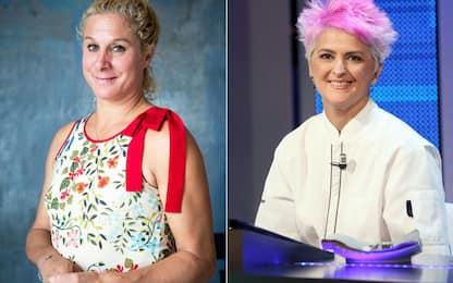 Cristina Bowerman e Ana Roš, ospiti stasera ad Antonino Chef Academy