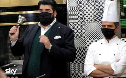 Antonino Chef Academy, cresce l'attesa per la finale di domani sera