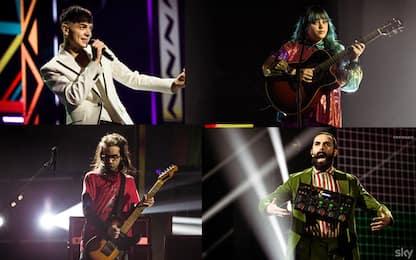 X Factor 2020, ecco chi sono i 4 finalisti