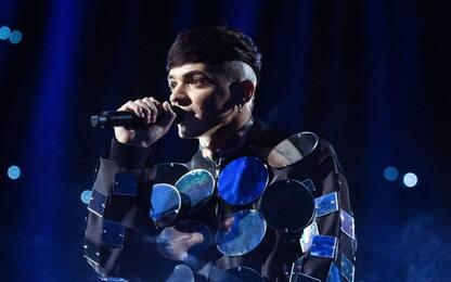 Blind è il secondo eliminato della finale di X Factor 2020. VIDEO