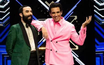 N.A.I.P. è il primo eliminato alla finale di X Factor 2020. VIDEO