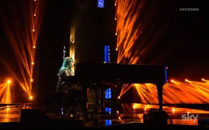 Casadilego è la vincitrice di X Factor 2020
