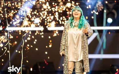 "X Factor,  vince Casadilego. Cattelan: ""E' la mia ultima puntata"""