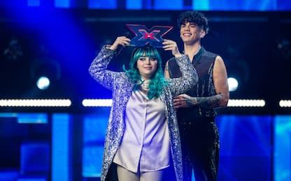 X Factor 2020, la vincitrice è Casadilego: la sua finale in 15 foto