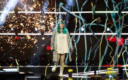 X Factor, vince Casadilego in una finale da record