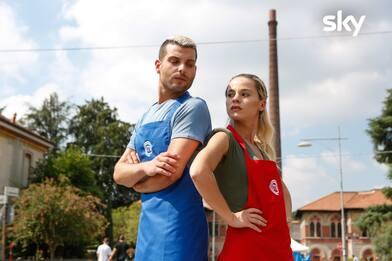 MasterChef Italia 10: cos'è successo nella terza puntata